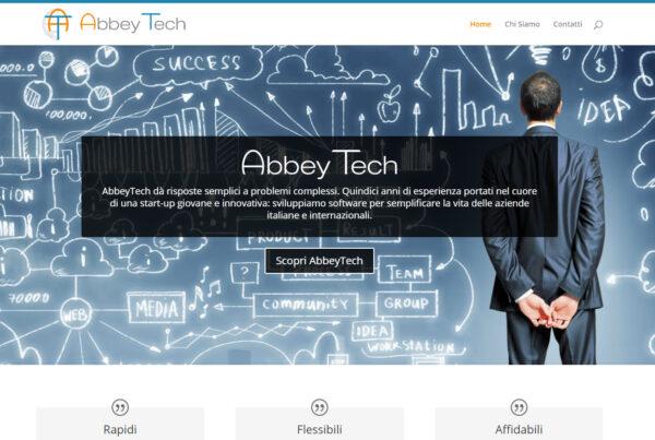 AbbeyTech