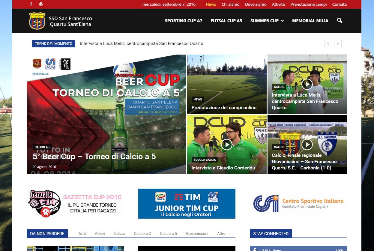 Sporting San Francesco