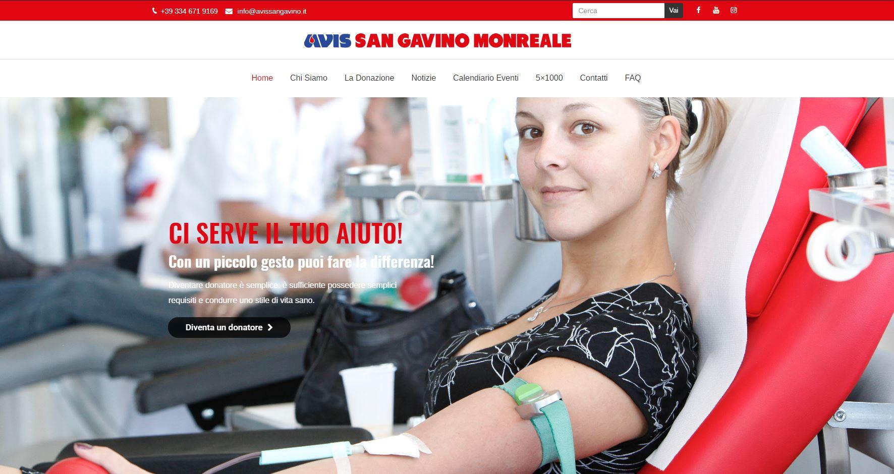 AVIS San Gavino Monreale