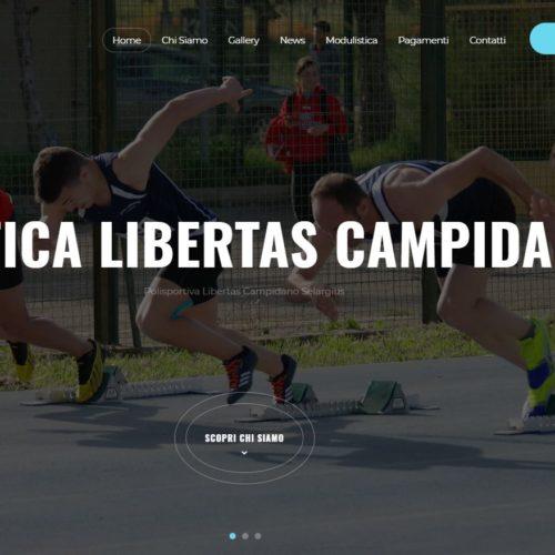Atletica Libertas Campidano