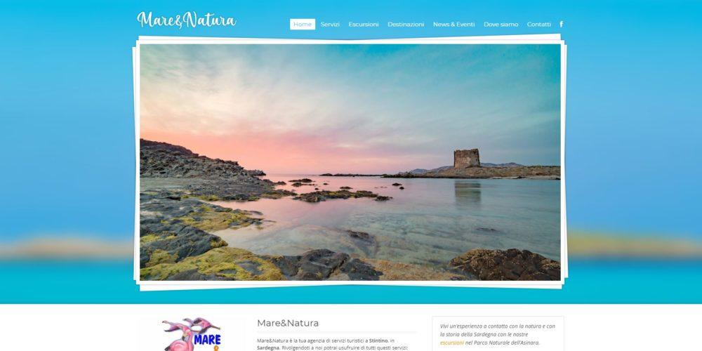 Mare&Natura