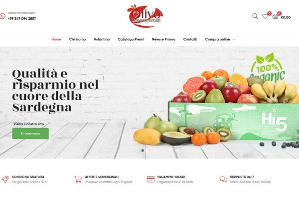 Olivo Supermercati